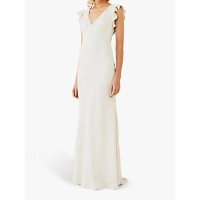 Ghost Liliana Wedding Dress, Cloud Dancer
