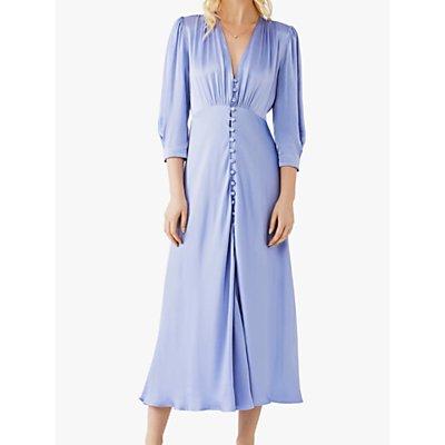 Ghost Madison Satin Dress