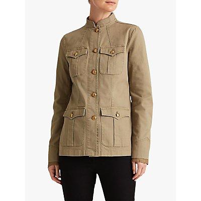 Lauren Ralph Lauren Vestah Jacket