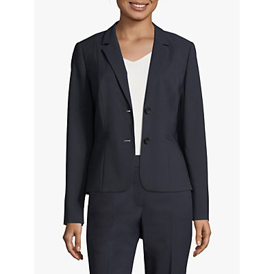 Betty Barclay Two-Button Tailored Blazer
