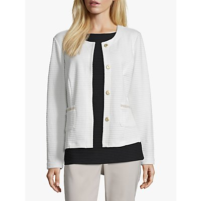 Betty Barclay Rope Textured Jacket