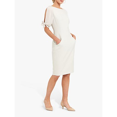 Helen McAlinden Ruth Dress, Stone