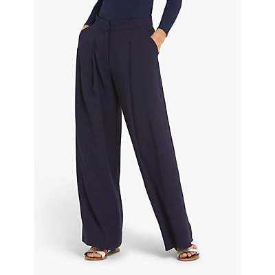 Helen McAlinden Charlize Trousers, Navy