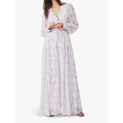 Eliza Bridesmaid Dress, Cheri Blossom Branch