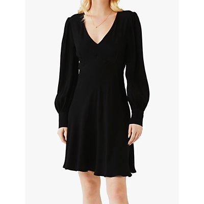 Ghost Halle Dress, Black