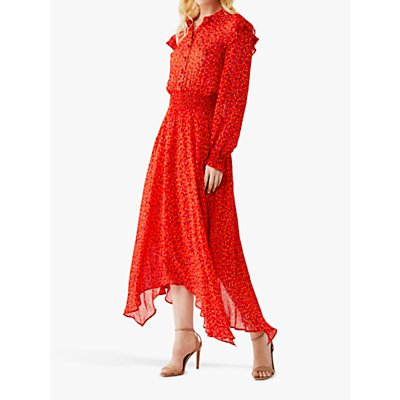Ghost Audree Shirt Dress, Wendy Hearts