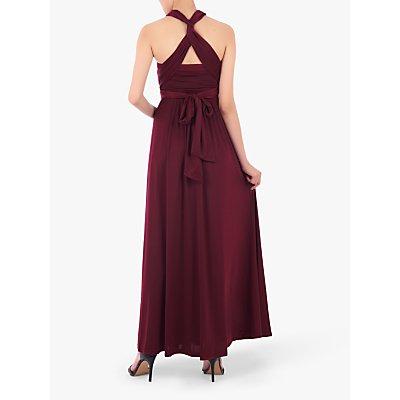 Jolie Moi Multiway Maxi Dress