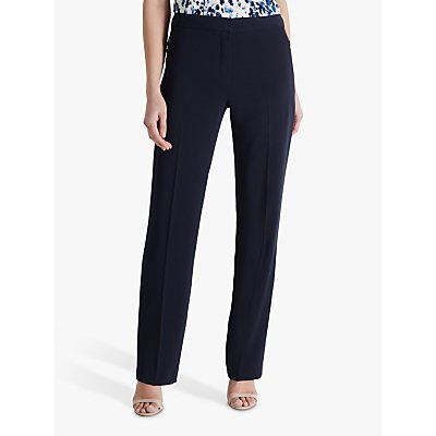 Fenn Wright Manson Giselle Trousers, Navy