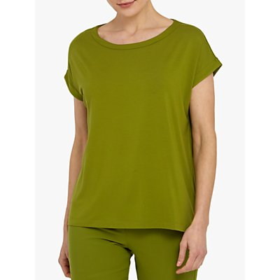 Helen McAlinden Gina Top, Green