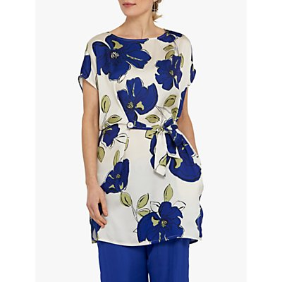 Helen McAlinden Aisling Floral Tunic, Multi