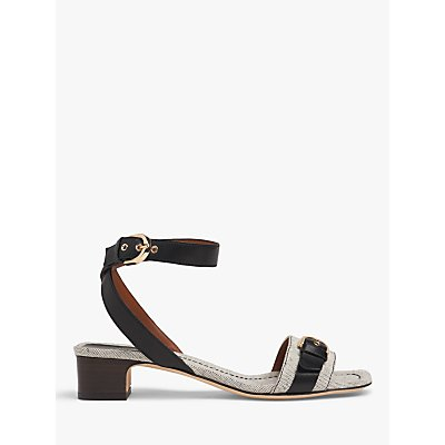 L.K.Bennett Sadie Block Heel Sandals