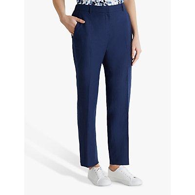 Fenn Wright Manson Carmelle Trousers, Navy