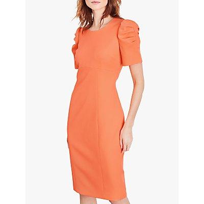 Damsel in a Dress Ella-Mai Fitted Dress