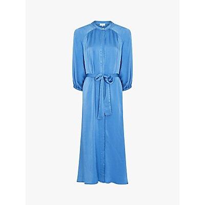 Ghost Sienna Dress, Blue