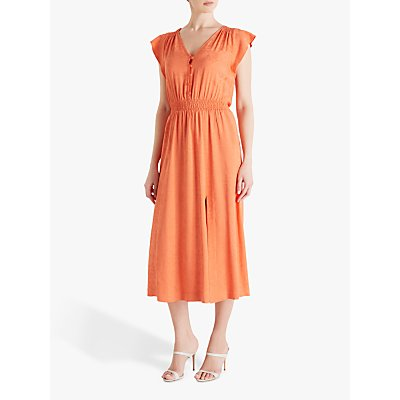 Fenn Wright Manson Kay Dress, Apricot