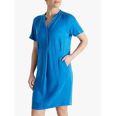Fenn Wright Manson Petite Elise Dress, Blue