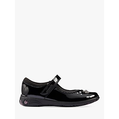 Clarks Children s Sea Simmer Mary Jane School Shoes - 5059304098881