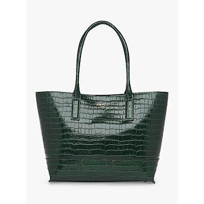 L.K.Bennett Lacey Leather Tote Bag
