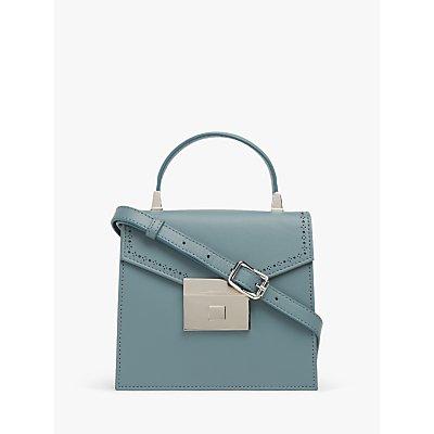 L.K.Bennett Milly Mini Leather Cross Body Bag