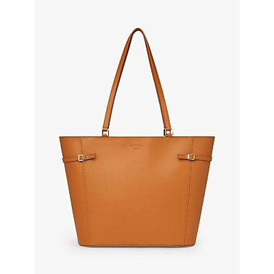 L.K.Bennett Liberty Leather Tote Bag