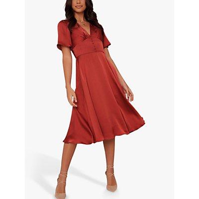 Chi Chi London Jaslene Dress