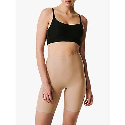 Chantelle Soft Stretch High Waist Mid Thigh Short Briefs