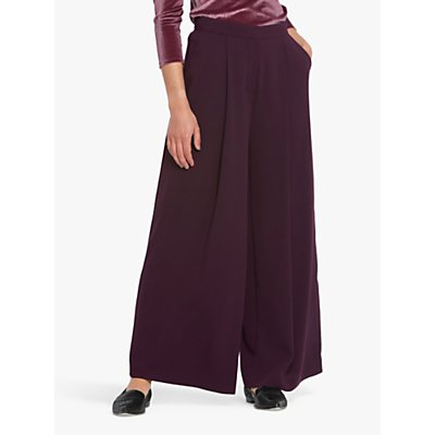Helen McAlinden Charlize Trousers, Mauve