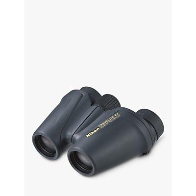 Nikon Travelite EX Binoculars  10 x 25 - 018208085071