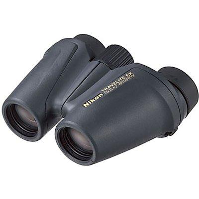 Nikon Travelite EX Binoculars  12 x 25 - 018208085088