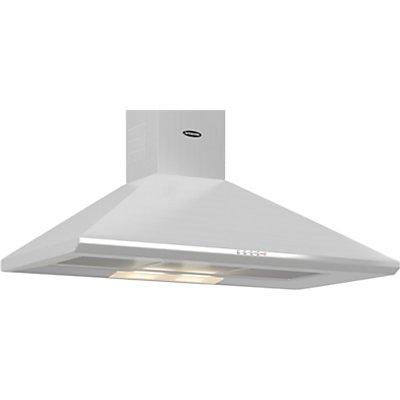 5060089354901 | Britannia K240 90 S Chimney Cooker Hood  Stainless Steel