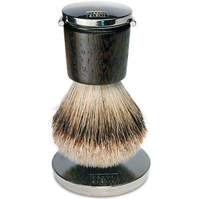 8028713500053 | Acqua di Parma Collezione Barbiere Shaving Brush and Stand