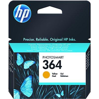 883585705504  Genuine Yellow HP364 Ink Cartridge CB320EE 5ac6123a380c4