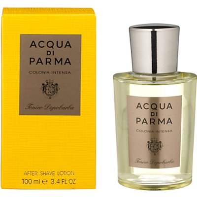 Acqua di Parma Colonia Intensa Aftershave Lotion  100ml - 8028713210242