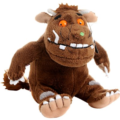 The Gruffalo Plush Soft Toy