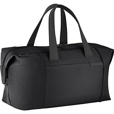Briggs   Riley Large Travel Holdall  Black - 789311106136