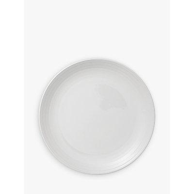 John Lewis Croft Collection Luna Salad Plate  Dia 21 5cm - 25679489