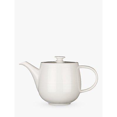 John Lewis Croft Collection Luna Teapot  1 1L - 25679502
