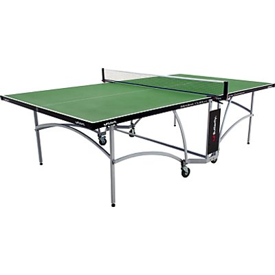 25860290 | Butterfly Slimline Outdoor Table Tennis Table  Green