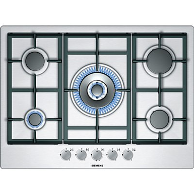 4242003422489 | Siemens EC715RB90E Gas Hob  Stainless Steel