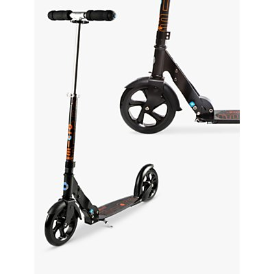 Micro Scooter, Adult, Black