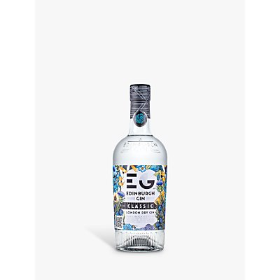 Edinburgh Gin, 70cl
