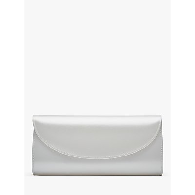 Rainbow Club Celina Clutch Bag, Ivory