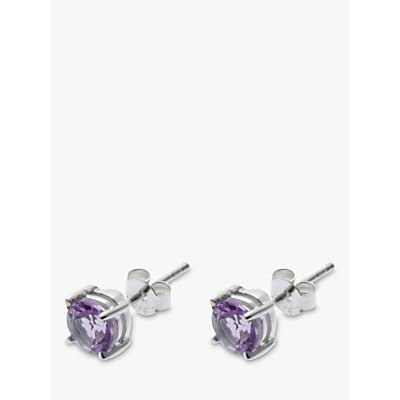 Nina Breddal Square Stud Earrings - 26279879