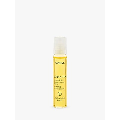 AVEDA Stress Fix    Concentrate Rollerball  7ml - 018084908235