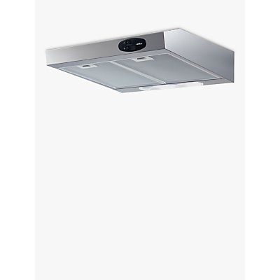 Elica Krea Cooker Hood  Stainless Steel - 8020283004382