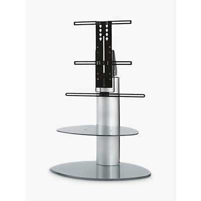 Off The Wall Motion TV & Soundbar Stand for TVs up to 55