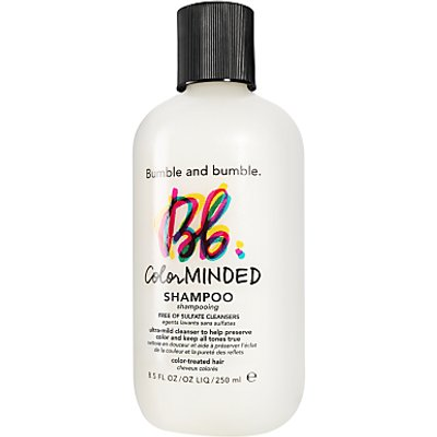 Bumble and bumble Color Minded Sulfate Free Shampoo  250ml - 685428013223