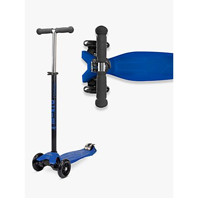 Maxi Micro Scooter, 6-12 years, Blue