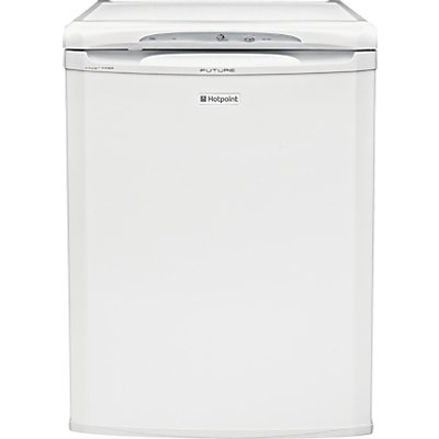 Hotpoint FZA36P Freezer  A  Energy Rating  60cm Wide  White - 5016108780688