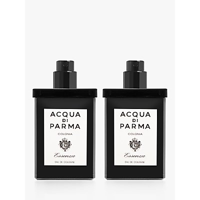 8028713220050 | Acqua di Parma Colonia Essenza Leather Travel Spray Refills  2 x 30ml
